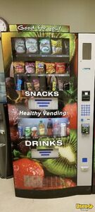 Seaga Healthy You HY900 Combo Vending Machines for Sale in Texas!!!