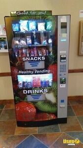 Healthy You HY900 Combo Snack & Drink Vending Machine for Sale in Utah!!!