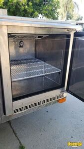 Hot Dog Concession Cart Food Cart 7 California for Sale