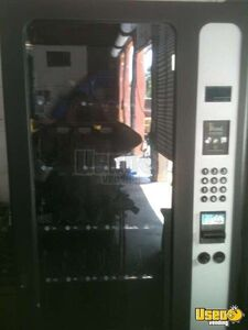 Hr 23 Usi Snack Machine 2 Georgia for Sale
