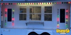 Very Nice Ice Cream Concession Trailer / Used Food Trailer for Sale in North Dakota!!!