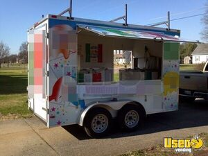 Turnkey Multi-Unit Italian Ice Concession Business for Sale in Tennessee!!!