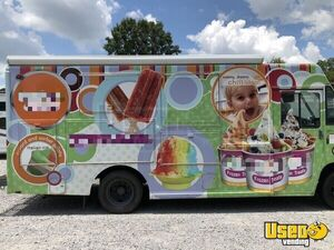26' International Frozen Yogurt / Ice Cream Truck for Sale in Alabama!!!