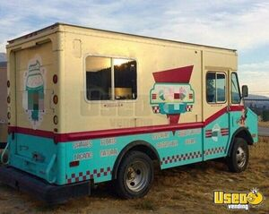 Used 19' Chevy G20 Mobile Ice Cream Business in Great Working Condition for Sale in British Columbia