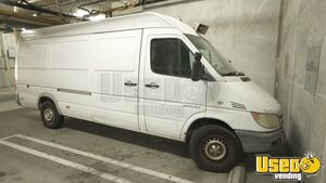 Ready to Delight 2004 Dodge 2500 Sprinter Ice Cream Truck for Sale in California!