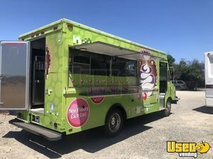 Certified and Health Permitted 23' GMC Mobile Soft-Serve Ice Cream Truck for Sale in California!!!