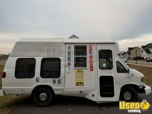 Dodge Ice Cream Truck for Sale in Delaware!!!