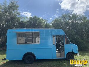 Used 2000 Ford 350 Eoconoline Soft Serve Truck / Mobile Ice Cream Business for Sale in Florida!