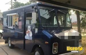 Used Chevrolet P-30 Ice Cream Truck / Mobile Ice Cream Business for Sale in New Jersey!-Works Great!
