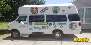 Ready to Sell Used Ice Cream Truck / Ice Cream Store on Wheels for Sale in South Carolina!