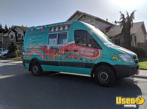 2008 Dodge Sprinter 2500 Ice Cream Truck for Sale in Washington!!!