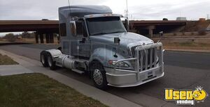 2013 International ProStar Sleeper Truck w/ 18-Speed Eaton Fuller Transmission for Sale in Colorado!