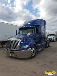 2010 International Pro Star Premium Sleeper Cab Semi Truck Cummins ISX for Sale in Nebraska!