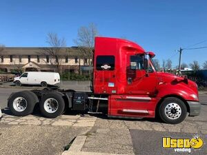 2012 International ProStar Sleeper Cab Semi Truck for Sale in New Jersey!!!