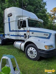 1999 International Eagle Sleeper Cab Semi Truck for Sale in South Carolina!