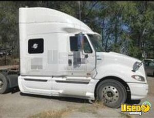 Heavy-Duty 2011 International Sleeper Cab Semi Truck 500hp Maxxforce for Sale in Utah!