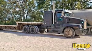 1986 Kenworth T600 Sleeper Cab Semi Truck Cat 3406B 13-Speed MT for Sale in Idaho!