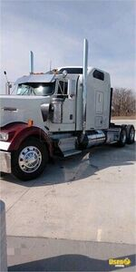 2001 Kenworth W900 Ready to Haul Sleeper Cab / Used Semi Truck for Sale in Montana!