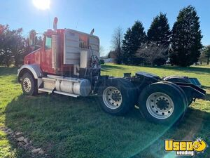 1999 Kenworth T800 Day Cab Semi Truck Cat 3406e Dual Exhaust for Sale in North Carolina!