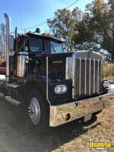 1980 Kenworth Day Cab Semi Truck Cat 3406 13-Speed MT Dual Exhaust for Sale in Ohio!