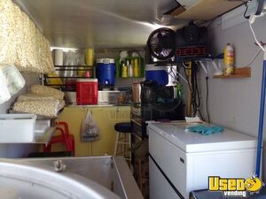Kettle Corn Concession Trailer Concession Trailer Additional 2 Wisconsin for Sale