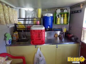 Kettle Corn Concession Trailer Concession Trailer Additional 3 Wisconsin for Sale