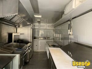 Kitchen Concession Trailer Kitchen Food Trailer Cabinets New York for Sale