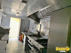 Kitchen Concession Trailer Kitchen Food Trailer Propane Tank New York for Sale