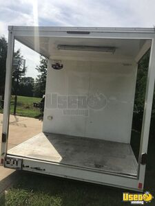 Kitchen Food Concession Trailer Kitchen Food Trailer Air Conditioning Indiana for Sale