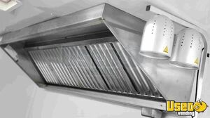 Kitchen Food Concession Trailer Kitchen Food Trailer Exhaust Hood Indiana for Sale