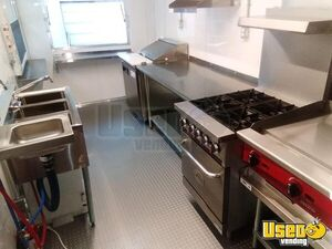 Kitchen Food Concession Trailer Kitchen Food Trailer Florida for Sale