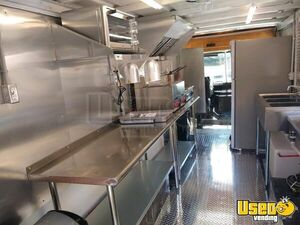 Kitchen Food Concession Trailer Kitchen Food Trailer Food Warmer Florida for Sale