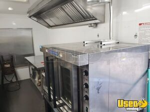 Kitchen Food Concession Trailer Kitchen Food Trailer Propane Tank Indiana for Sale