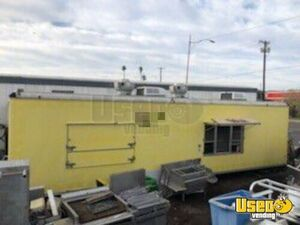 35' Food Concession Trailer with Pro Fire Suppression System for Sale in Arizona!