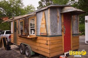 2016 Custom Food Concession Trailer Mobile Kitchen for Sale in Arkansas!!!
