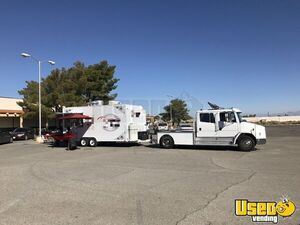2015 - 8' x 20' Food Concession Trailer Mobile Kitchen for Sale in California!!!
