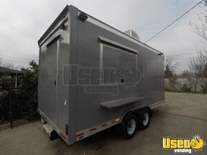 CUSTOM Built 8' x 16' Food Concession Trailer/Complete Mobile Kitchen Unit for Sale in California!