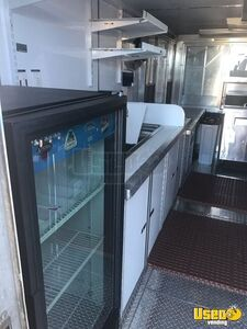 Kitchen Food Trailer Chargrill California for Sale