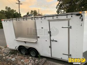 Lark 8.5' x 18' Enclosed Kitchen Food Trailer/Mobile Food Unit for Sale in Colorado!