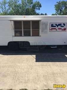 Ready to Cook 18' Mobile Kitchen Food Concession Trailer for Sale in Connecticut!!!