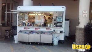 2010 - 8' x 12' Waymatic Custom Built Concession Trailer for Sale in Connecticut
