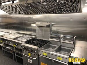 Kitchen Food Trailer Exhaust Hood Delaware for Sale