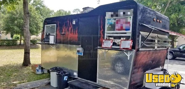 Kitchen Food Trailer Florida for Sale