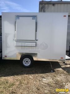 Made-to-Order 2020 7.9' x 10' Food Concession Trailer Built to Suit Your Needs for Sale in Florida!