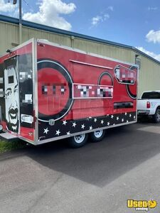 Ready to Work 2018 Kitchen Food Trailer in Impeccable Condition for Sale in Florida!