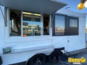 Lightly Used 2019 - 16' Fully-Loaded Mobile Kitchen Food Concession Trailer for Sale in Florida!!