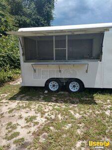 6' x 12' Waymatic Food Trailer / Concession Trailer for Sale in Florida!