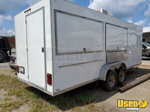 2008 -  7' x 20' C&W Mutli-Purpose Food Concession Trailer for Sale in Georgia!