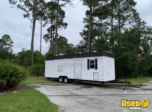 32' Food Concession Catering Trailer / Ready for Service Mobile Kitchen for Sale in Georgia!!