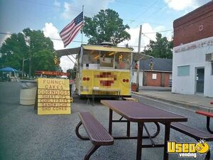 8' x 18' Food Concession Trailer for Sale in Illinois!!!